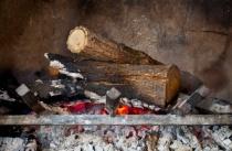 fireplaceash