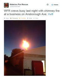 From Twitter, Sept. 18, 2014