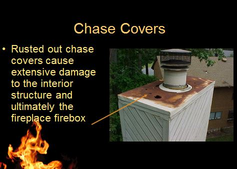 Rain, water, and common chimney issues in #Spring – Wisdom from ...