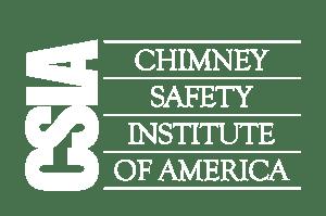 CSIA Logo White