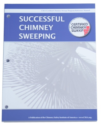 successful chimney sweeping manual (scs)